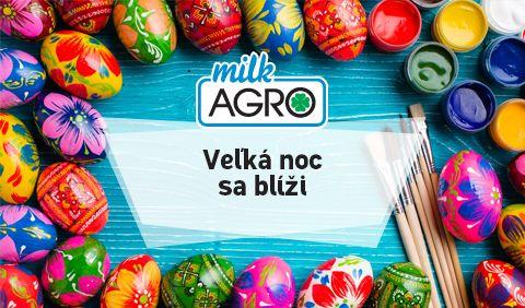 MILK - AGRO