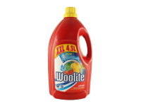 Woolite Mix colors 4,5 l
